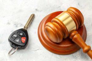 Cómo ganar un caso de accidente de auto