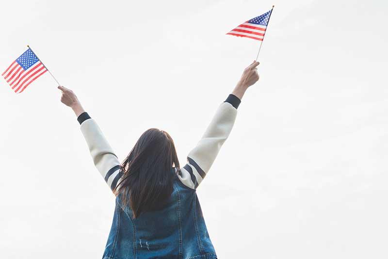 Requisitos para hacerse ciudadano americano